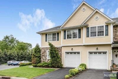 Waldwick NJ Condo/Townhouse For Sale: $619,000