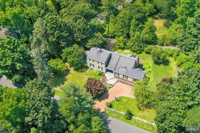 Park Ridge Single Family Home For Sale: 1 Glendale Road