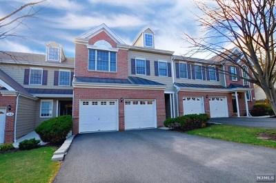 River Vale NJ Condo/Townhouse For Sale: $559,000