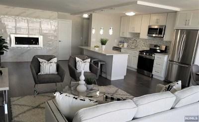 Hackensack NJ Condo/Townhouse For Sale: $339,000