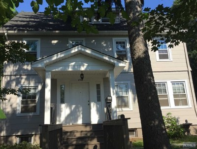 Paramus Rental For Rent: 496 Paramus Road