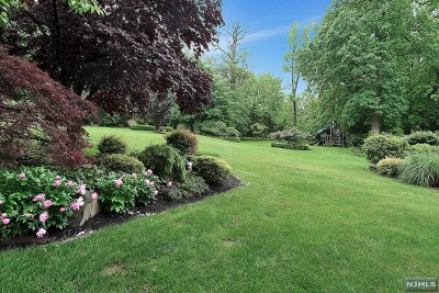 Englewood Residential Lots & Land For Sale: 287 Thornton Road