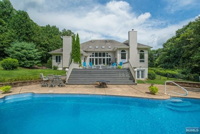 West Milford Single Family Home For Sale: 11 Stonehedge Way
