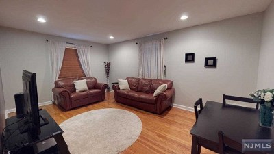 Englewood Condo/Townhouse For Sale: 63 West Hudson Avenue #A22