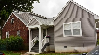 Fairview Single Family Home For Sale: 365 9th Street