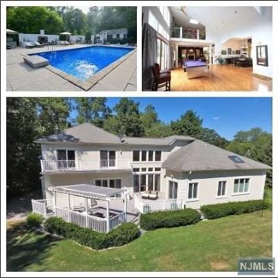 Morris County Single Family Home For Sale: 3 Park Lane