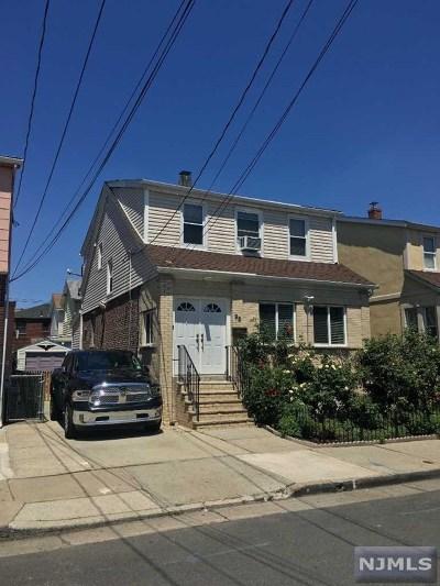 Fairview Single Family Home For Sale: 95 Shaler Avenue