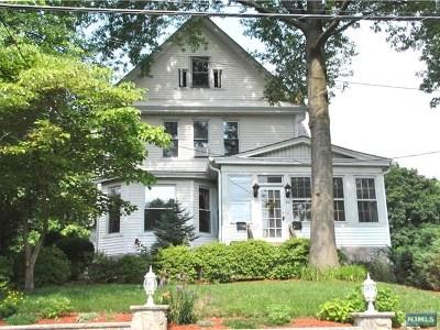 Ridgewood Multi Family 2-4 For Sale: 84 Oak Street
