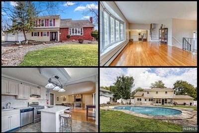 Morris County Single Family Home For Sale: 9 Holly Glen Lane