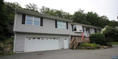 Ringwood Single Family Home For Sale: 69 High Mountain Road