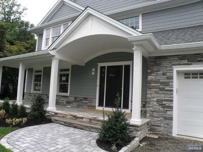 Ho-Ho-Kus NJ Single Family Home For Sale: $1,289,900