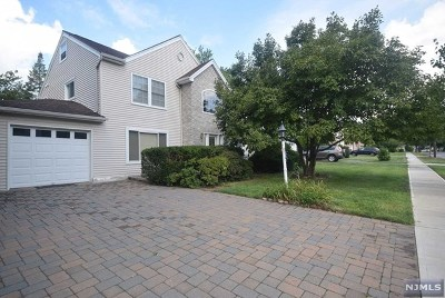 River Edge Single Family Home For Sale: 347 5th Avenue