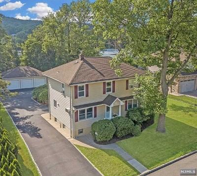 Essex County Multi Family 2-4 For Sale: 58 Buena Vista Road