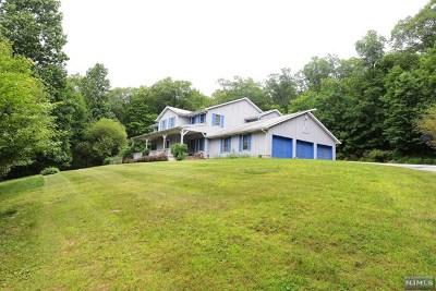 Ringwood Single Family Home For Sale: 1 Arrow Head Trail