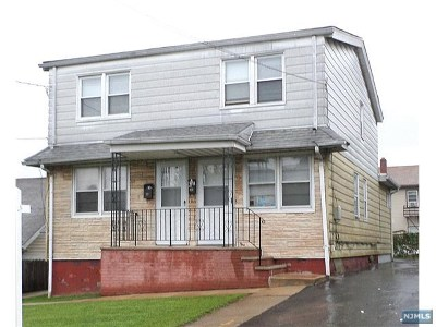 Essex County Multi Family 2-4 For Sale: 37 Cuozzo Street