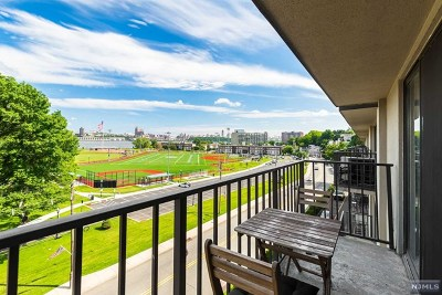 Edgewater Condo/Townhouse For Sale: 1150 River Road #Ph I