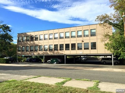 Teaneck Commercial For Sale: 1029 Teaneck Road
