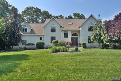 Single Family Home For Sale: 12 Phillips Drive