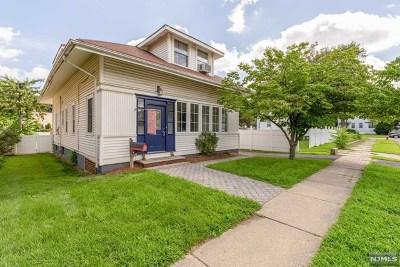 Rochelle Park Single Family Home For Sale: 12 Thiem Avenue
