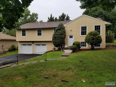 Paramus Single Family Home For Sale: 39 North Century Road