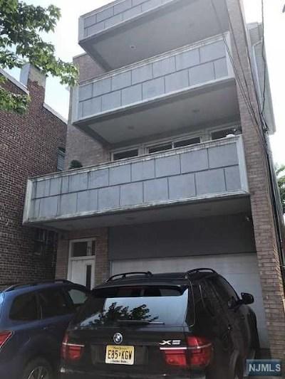 Guttenberg Rental For Rent: 71 69th Street
