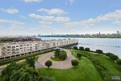 Edgewater Condo/Townhouse For Sale: 6510 City Place