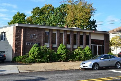 Englewood Commercial For Sale: 10 West Ivy Lane