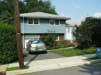 Dumont NJ Single Family Home For Sale: $310,000