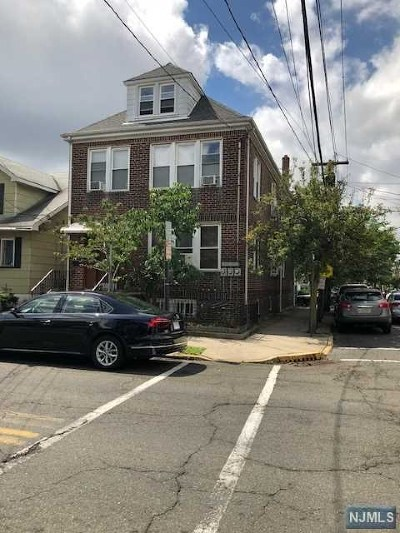 North Bergen Multi Family 2-4 For Sale: 917 85th Street
