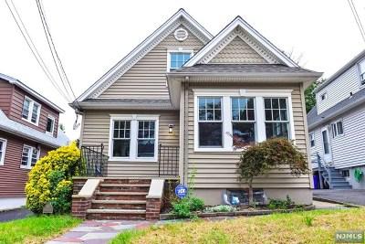 Ridgefield Multi Family 2-4 For Sale: 4 Hillside Court