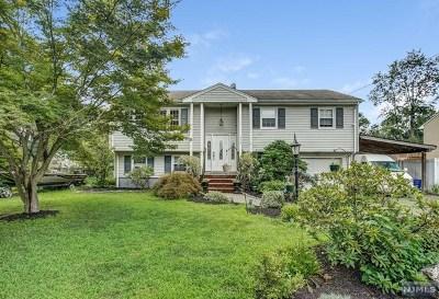 Pompton Lakes Single Family Home For Sale: 238 Magnolia Avenue