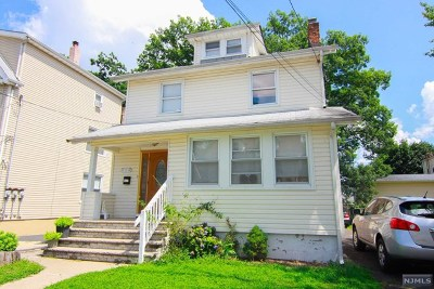 Essex County Multi Family 2-4 For Sale: 170 Linden Avenue