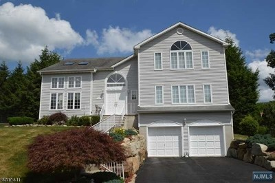 Rockaway Township Single Family Home For Sale: 53 Sherbrook Drive