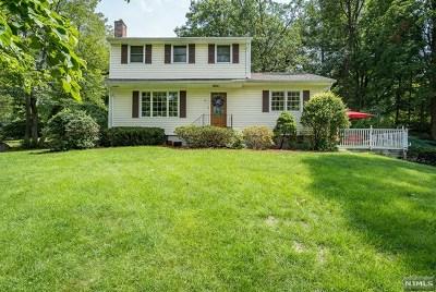 Oakland Single Family Home For Sale: 18 Pawnee Avenue