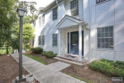 Hillsdale Condo/Townhouse For Sale: 51 Colonial Village Drive