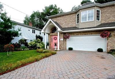 Elmwood Park Condo/Townhouse For Sale: 197 Martha Avenue #A