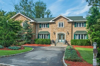 Morris County Single Family Home For Sale: 11 Harold Terrace