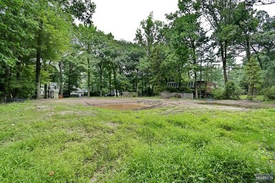 Englewood Residential Lots & Land For Sale: 195 Davison Place