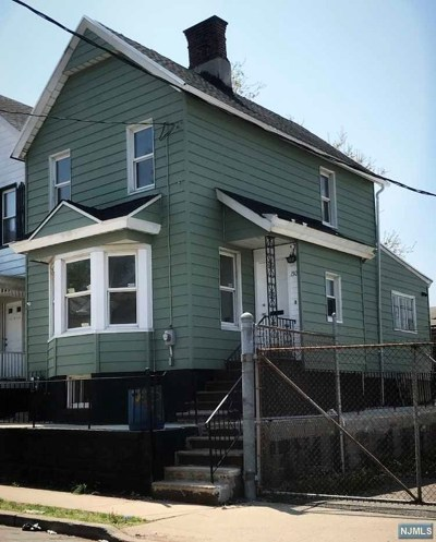 Essex County Single Family Home For Sale: 150 Ward Street