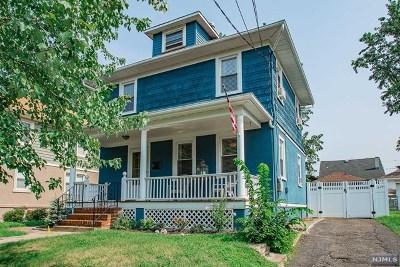 Maywood Single Family Home For Sale: 101 Prospect Avenue