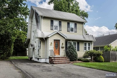 Cresskill Single Family Home For Sale: 96 14th Street