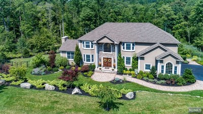Morris County Single Family Home For Sale: 192 South Glen Road