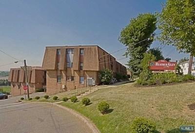 Kearny NJ Condo/Townhouse For Sale: $129,950