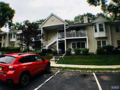 Mahwah NJ Condo/Townhouse For Sale: $329,900