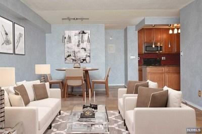 Cliffside Park Condo/Townhouse For Sale: 250 Gorge Road #22k