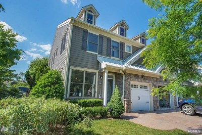 Allendale Condo/Townhouse For Sale: 301 Whitney Lane
