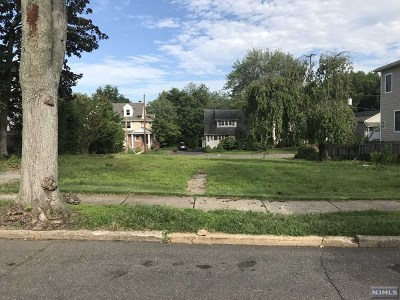 Teaneck Residential Lots & Land For Sale: 586 Lucy Avenue