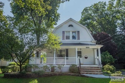 Little Falls Single Family Home For Sale: 120 2nd Avenue