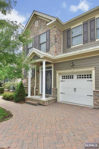 Allendale Condo/Townhouse For Sale: 1907 Whitney Lane