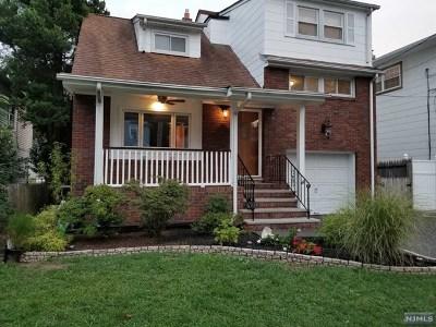 Maywood Single Family Home For Sale: 608 Elm Street